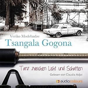 Tsangala Gogona Hörbuch