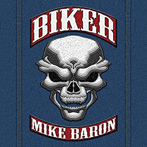 Biker Audiobook