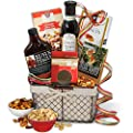 GourmetGiftBaskets The Barbecue Boss Gift Basket