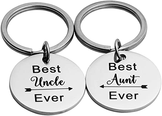 Meibai Mama Bear and Papa Bear Matching Keychains for Couples Mom /& Dad Husband and Wife