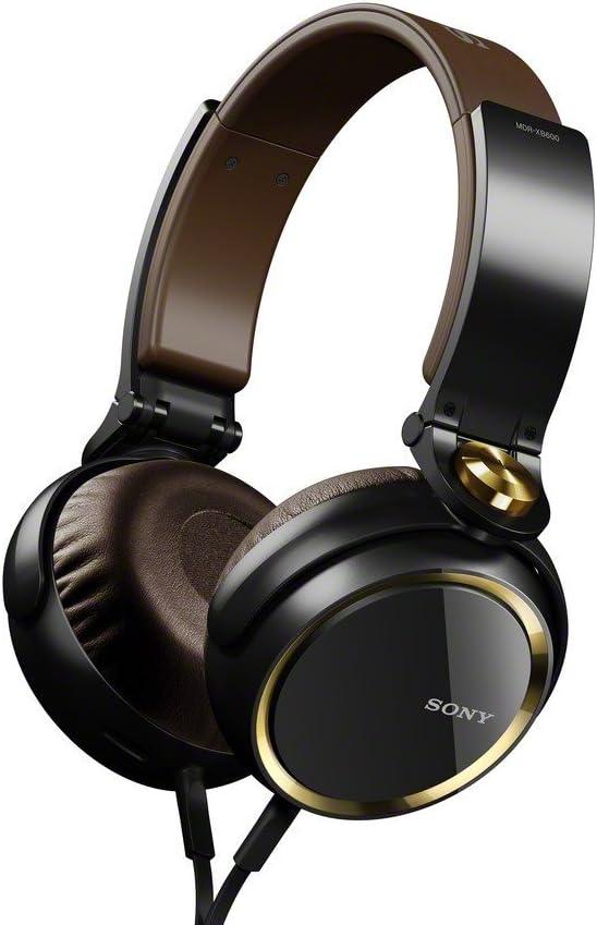 Sony MDRXB600IP EX Headphones for iPod iPhone iPad
