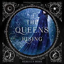 The Queen's Rising Audiobook by Rebecca Ross Narrated by Suzanne Elise Freeman