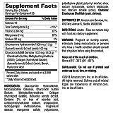 Amazon Brand - Solimo Glucosamine Chondroitin