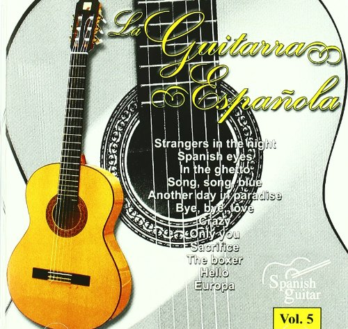 - La Guitarra Espanola V.5 - Amazon.com Music