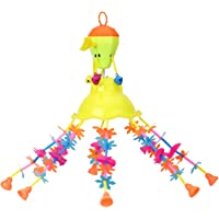 Ratna's Merry Go Round for Infants No.7 See Your Child Enjoy The Soothing Music