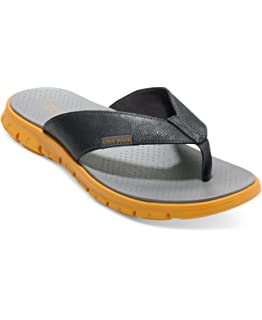 d9faf8969045 Cole Haan Men s Zerogrand Thong Sandals