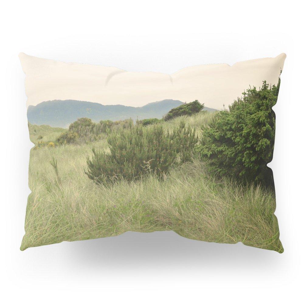 Society6 Nehalem Bay Dunes Pillow Sham Standard (20'' x 26'') Set of 2
