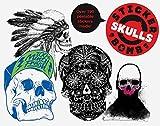 Stickerbomb Skulls, , 1780671830