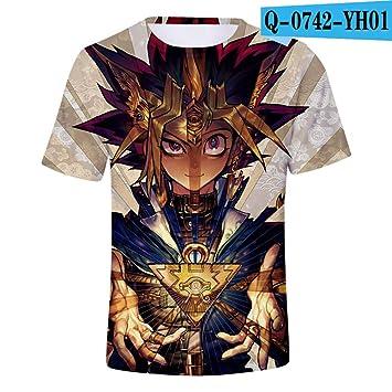 Nuevas Camisetas de Dragon Ball Impresión en 3D Super Saiyan ...