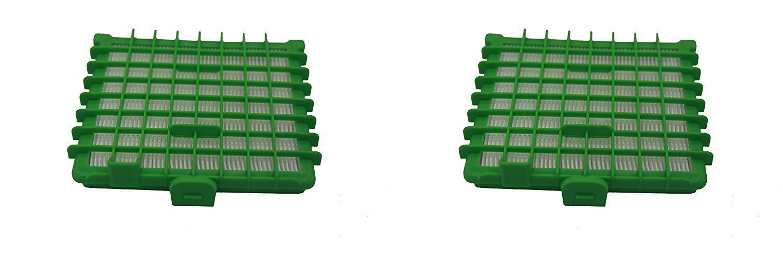 alternativa a ZR002901 Filtri HEPA H13 per gli aspirapolvere Rowenta Silence Force Extreme Compact RO5745EA Green Label Confezione da 2