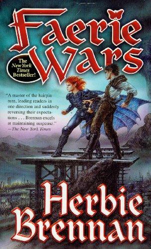 Faerie Wars (Faerie Wars, Book 1)