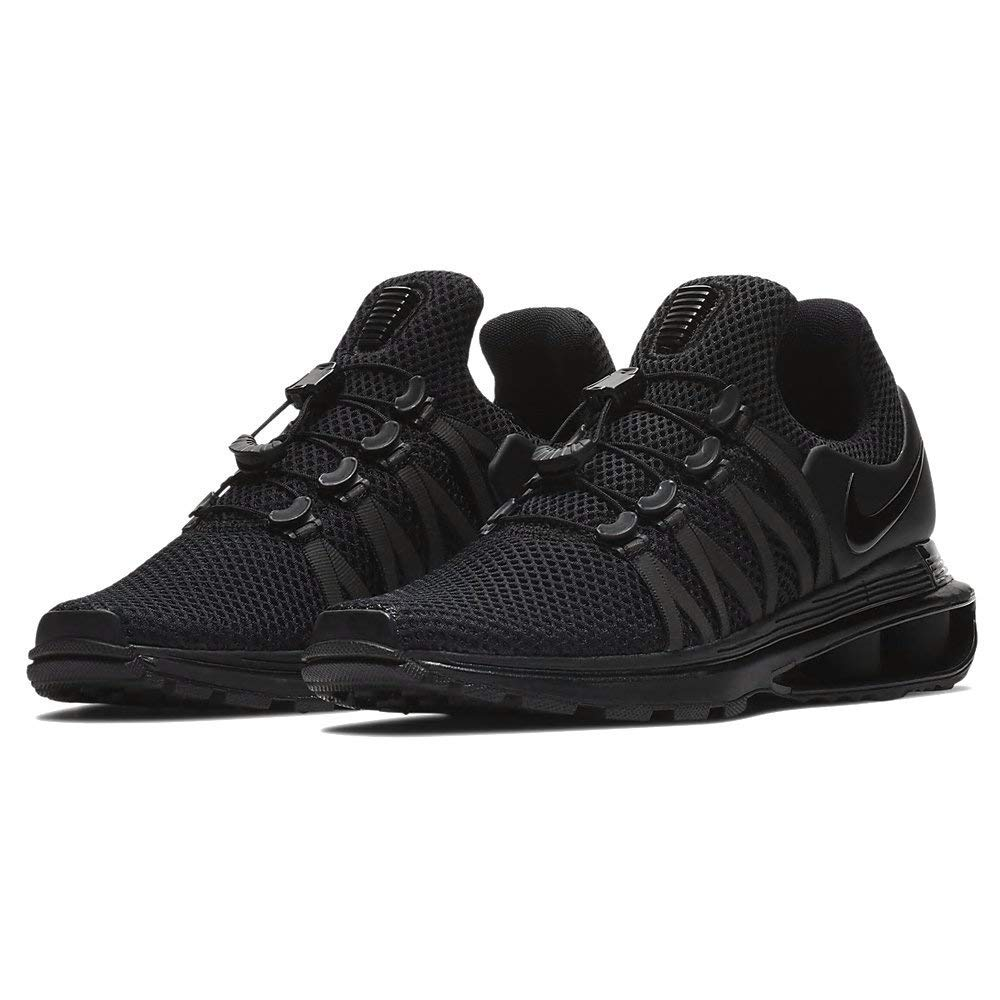 Nike Women s Shox Gravity Shoes 7, Black