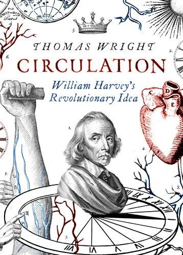 Circulation: William Harvey, a Man in Motion