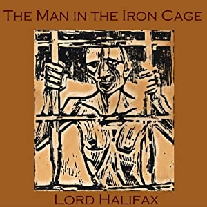 The Man in the Iron Cage Audiobook