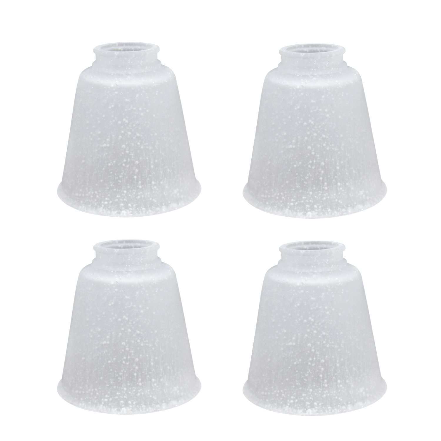 Aspen Creative 23031-4 Light Accessory, Frosted