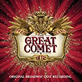 Music - Natasha, Pierre and the Great Comet of 1812 (Original Broadway Cast Recording)(2CD)
