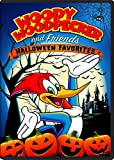 Woody Woodpecker and Friends Halloween Favorites [DVD]