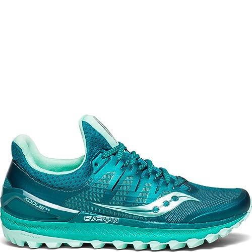 65644f72 Saucony Xodus Iso 3 W, Chaussures de Running Femme