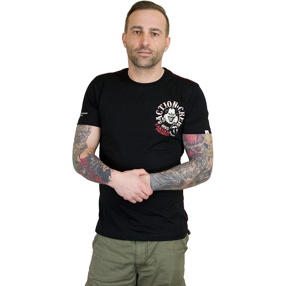 3d0a1d623201 Yakuza Premium - T-Shirt - Col Rond - Homme