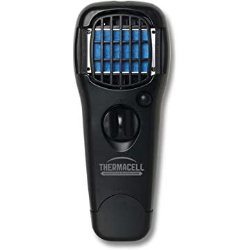 powerful Thermacell Portable Mosquito Repeller