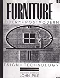 Furniture Modern and Postmodern Second Edition