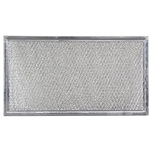 8206229A Whirlpool Microwave Grease Filter