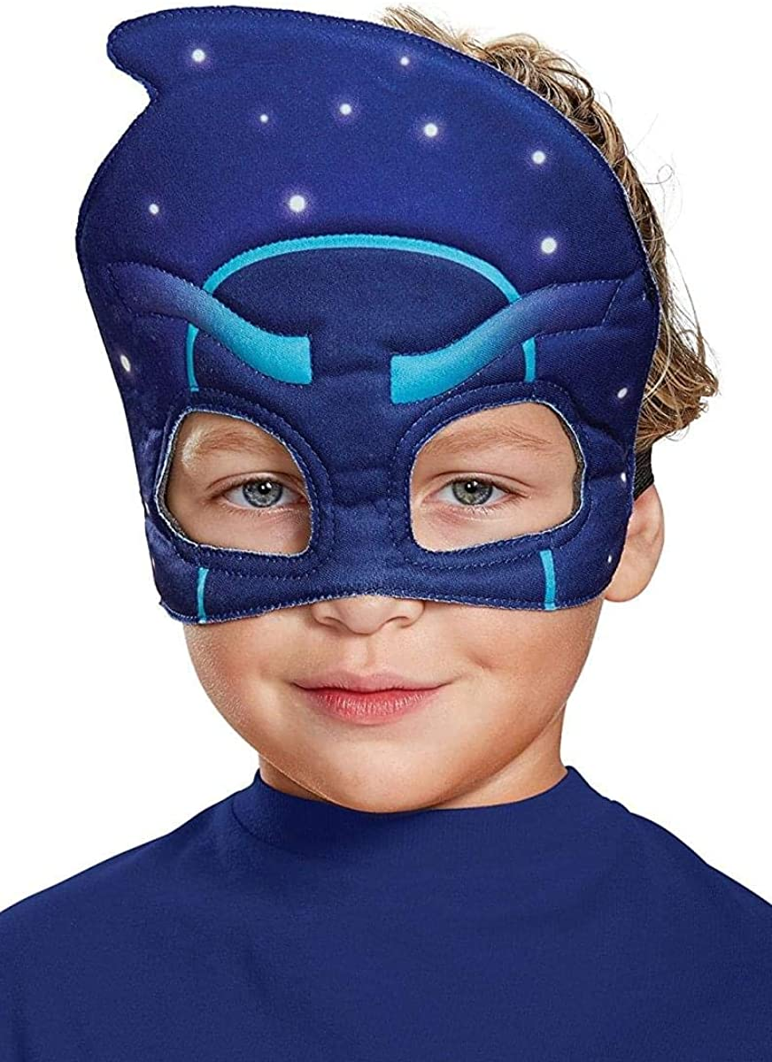 Disguise Night Ninja Classic Mask-