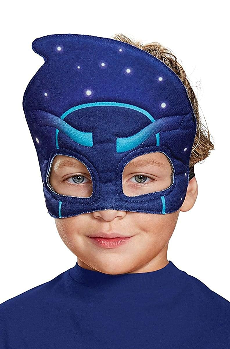 Disguise Night Ninja Classic Mask Toys Division 23059 Disguise Costumes