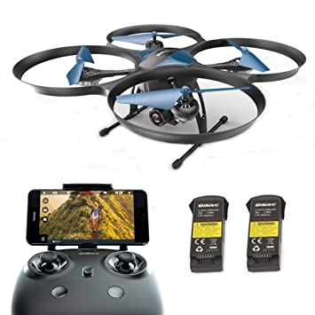 esun® Original UDI RC U818 A Plus Discovery 2 FPV dron Upgraded ...