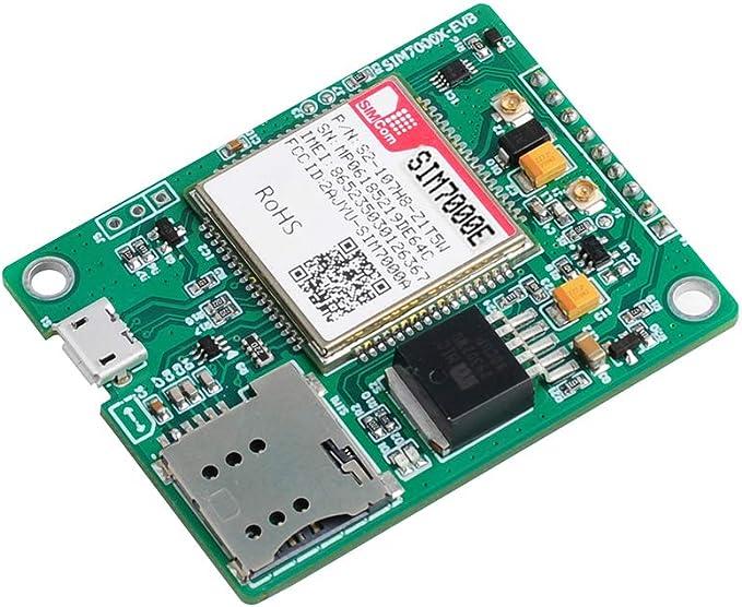 SIM7000E 4G Modulo GPS GSM Development Board LTE B3 B8 B20 B28 NB-IoT Rete europea DIYmalls