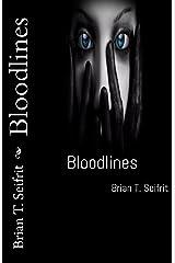 Bloodlines Kindle Edition