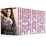Step by Step (Volume 1): 16 Book Forbidden Romance MEGA Bundle (Excite Spice Boxed Sets)