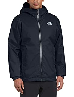 b668f3732e The North Face Mens Quest Insulated Waterproof Jacket - Blue - L at ...