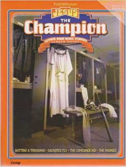 Champion - Bible.org