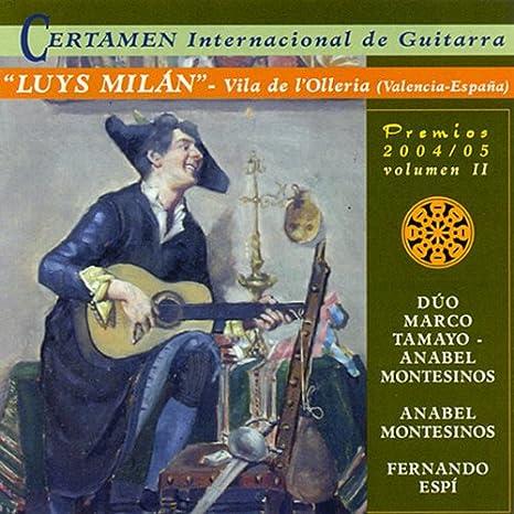 Certamen Internacional de Guitarra Clásica