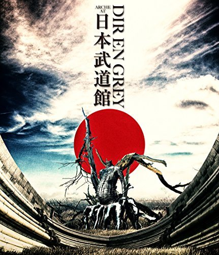 DIR EN GREY - ARCHE AT NIPPON BUDOKAN [JAPAN BD] SFXD-0020 by FIREWALL DIV