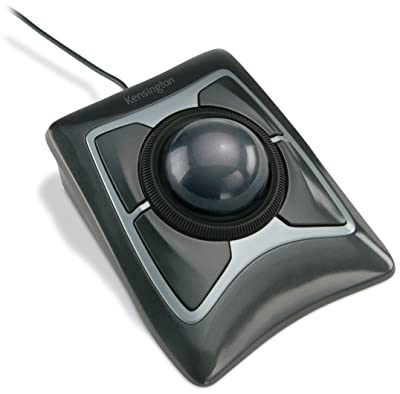 Kensington Expert Trackball Mouse – K64325