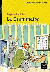 La Grammaire suivi de L'Anglais tel qu'on le parle de Tristan Bernard