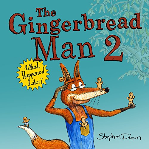 The Gingerbread Man 2: What Happened Later?