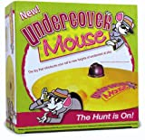 Panic Mouse Undercover Mouse Cat Toy by Panic Mouse