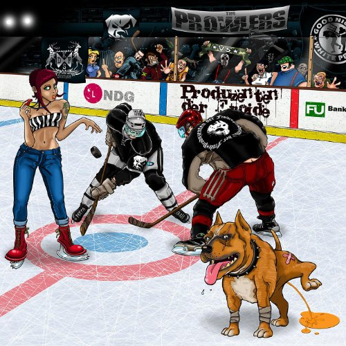 The Prowlers And Produzenten Der Froide-Montreal Vs Stuttgart-CD-FLAC-2011-DeVOiD Download