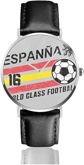 Unisex Business Casual Euro 2016 Fútbol España España Bola Gris ...