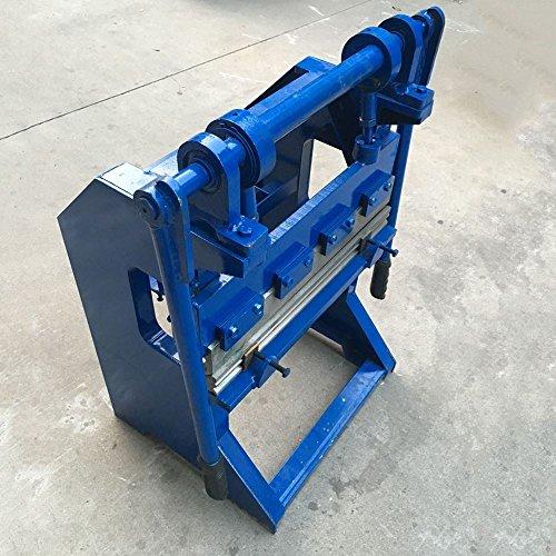 165157 Manual Sheet Metal Bending Folding Machine Bender ...