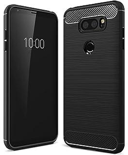 LG V30+ (Silver, 4GB RAM, 128GB Storage): Amazon in: Electronics