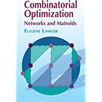 Combinational Optimization: Networks and Matroids