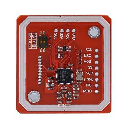 Amazon com: Alloet PN532 NFC RFID V3 NFC Module for Android