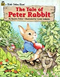 Image of The Tale of Peter Rabbit (Little Golden Book)