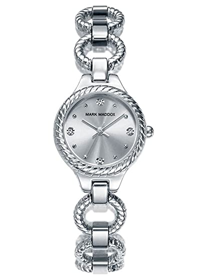 Reloj Mark Maddox - Mujer MF0004-87
