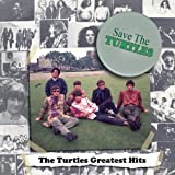 Save the Turtles: the Turtles Greatest Hits [Vinilo]