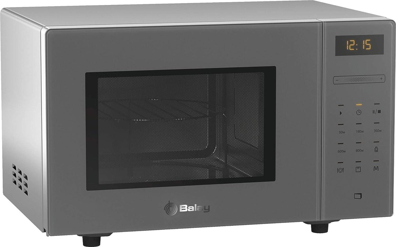 BOSCH - Microondas Balay 3Wg1021A0 Con Capacidad De 17 Litros Y ...
